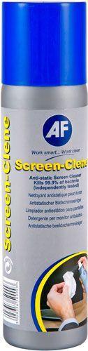 AF Płyn Screen-Clene do czyszczenia ekranów 250 ml (SCS250) 1