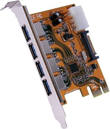 Kontroler Exsys (EX-11094) 1