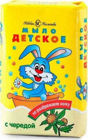 Elevita Mydło Toaletowe Z Uczepem Trójlistnym Dla Dzieci 90G 1