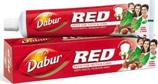 Dabur Pasta Do Zębów Red 200g 1