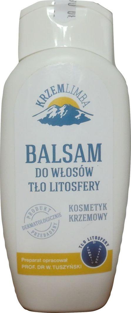 Limba Balsam do włosów  Tło Litosfery 250ml 1