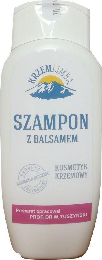 Limba Szampon&Balsam 250ml 1