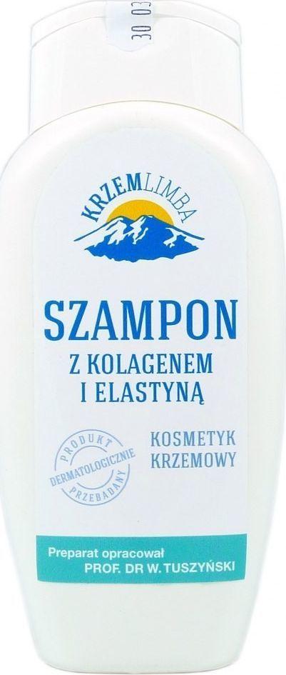 Limba Szampon Z Kolagenem i Elastyną 250ml 1