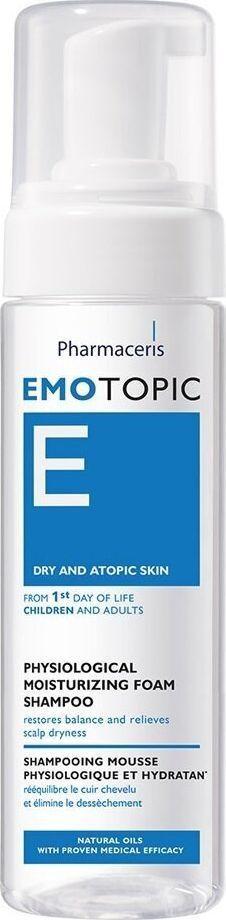 Pharmaceris Emotopic szampon nawilżający w piance 200ml 1