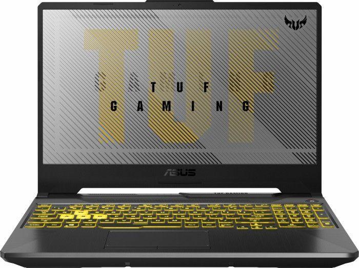 Laptop Asus TUF Gaming F15 FX506LI (FX506LI-HN039) 8 GB RAM/ 512 GB M.2 PCIe/ Windows 10 Home   1