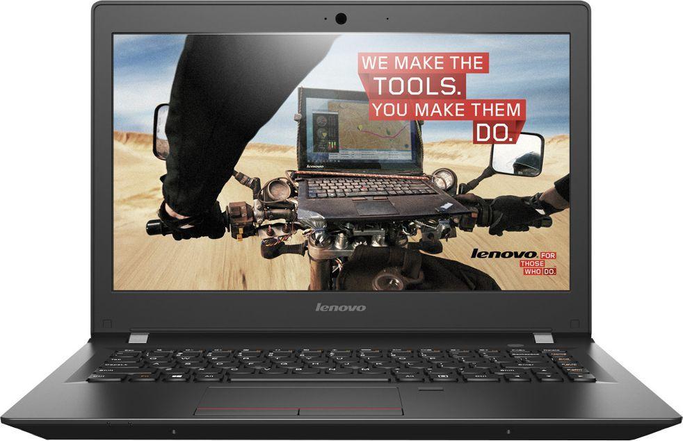 Laptop Lenovo E31-70 (80KX000FPB) 1