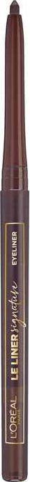 L'Oreal Paris Le Liner Signature eyeliner w kredce, 05 Brown Denim 1