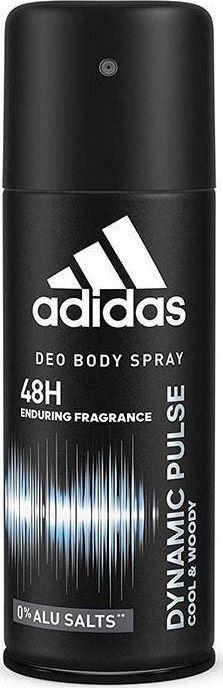 Adidas Dynamic Pulse DEO spray, 150 ml 1