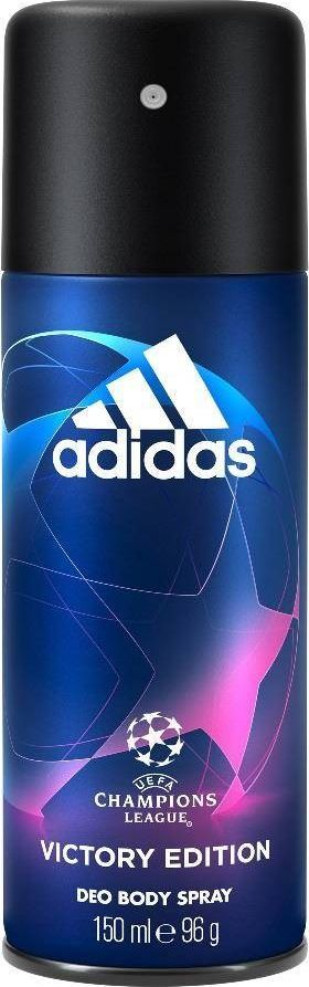 Adidas ADIDAS Uefa Champions League Victory Edition DEO spray 150ml 1