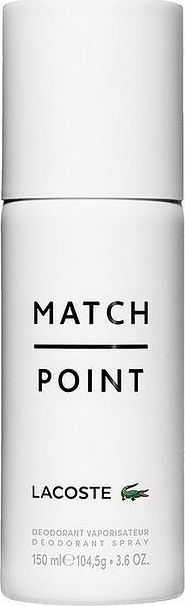 Lacoste Match Point DEO spray, 150ml 1