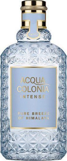 4711 acqua colonia intense - pure breeze of himalaya woda kolońska unisex 170 ml