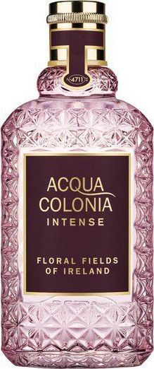 4711 acqua colonia intense - floral fields of ireland