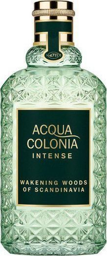 4711 4711 Acqua Colonia Intense Wakening Woods Of Scandinavia EDC spray 170ml 1