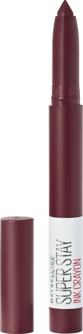 Maybelline  Super Stay Ink Crayon szminka w sztyfcie 85 Change Is Good 1.5g 1