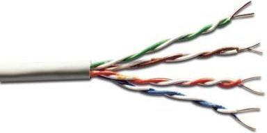 Digitus Kabel sieciowy, Cat6, U-UTP, 305m (ACU-4611-305) 1