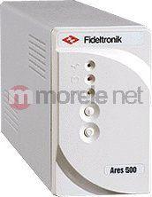 UPS Fideltronik ARES 500 (FTP500-02) 1