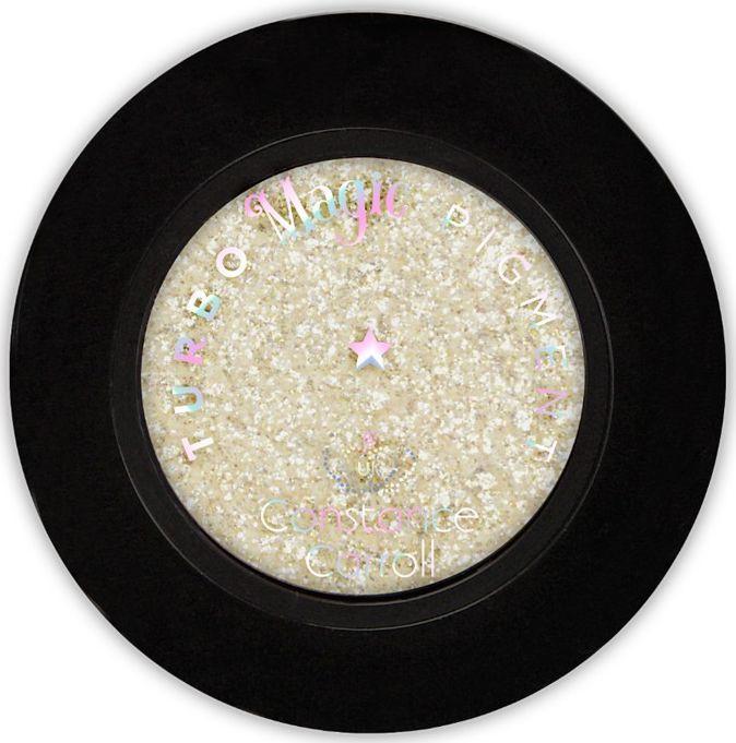 Constance Carroll Magic Turbo Pigment Cień do powiek nr. 19  1