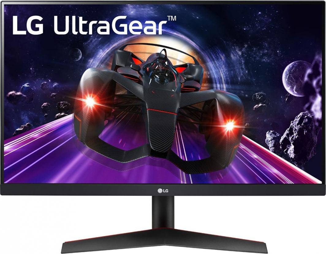 Monitor LG UltraGear 24GN600-B 1