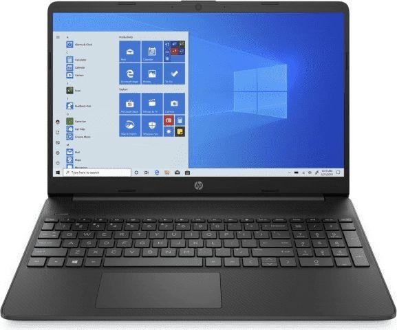 Laptop HP 15s-eq0077nw (2P7L0EA) 1