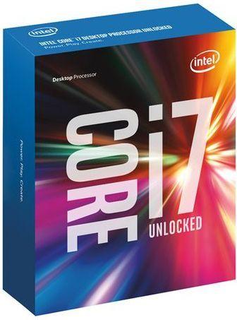 Procesor Intel Core i7-6700K, 4GHz, 8 MB, OEM (CM8066201919901) 1