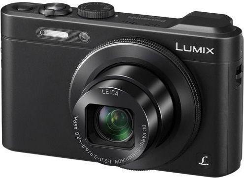 Aparat cyfrowy Panasonic Lumix DMC-LF1, Czarny (DMC-LF1EG-K) 1
