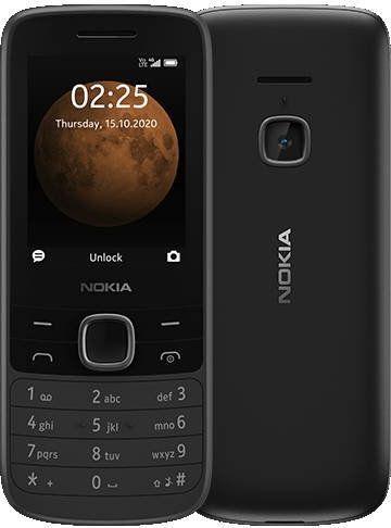 Telefon komórkowy Nokia Nokia 225 (TA-1316) 1