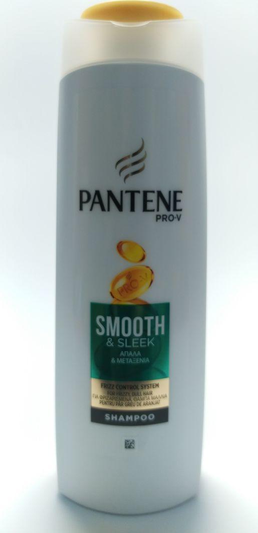 PANTENE Szampn d/włosów 360ml smooth 1