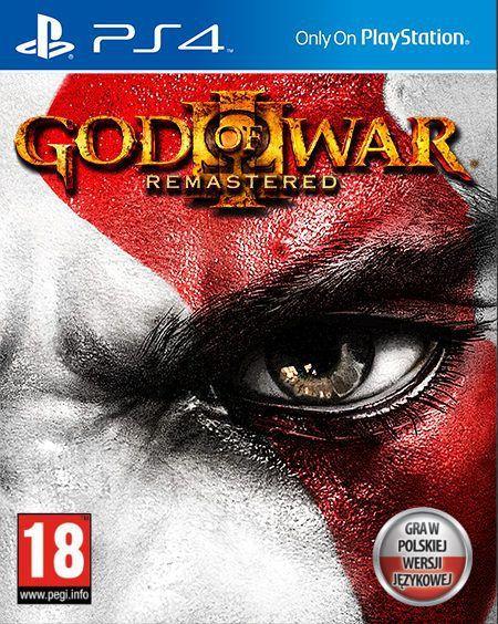 God of War III Remastered 1