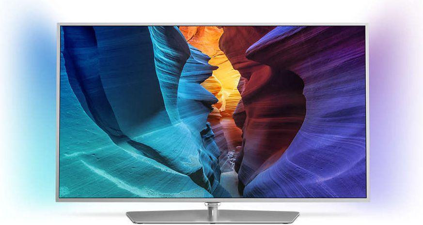 Telewizor Philips LED 55'' Full HD Android  1