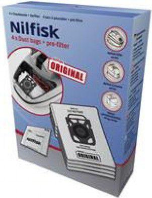 Worek do odkurzacza Nilfisk Ultra Dustbag (107407940) 1