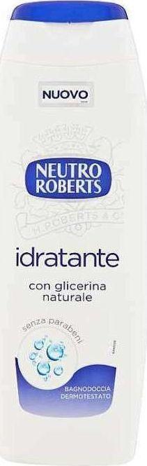 Natural Roberts Żel d/ciała 500ml idratante 1
