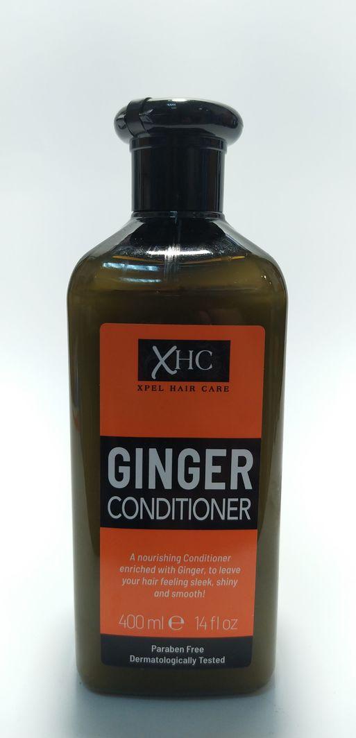 XHC Odżywka do włosów 400ml imbir 1