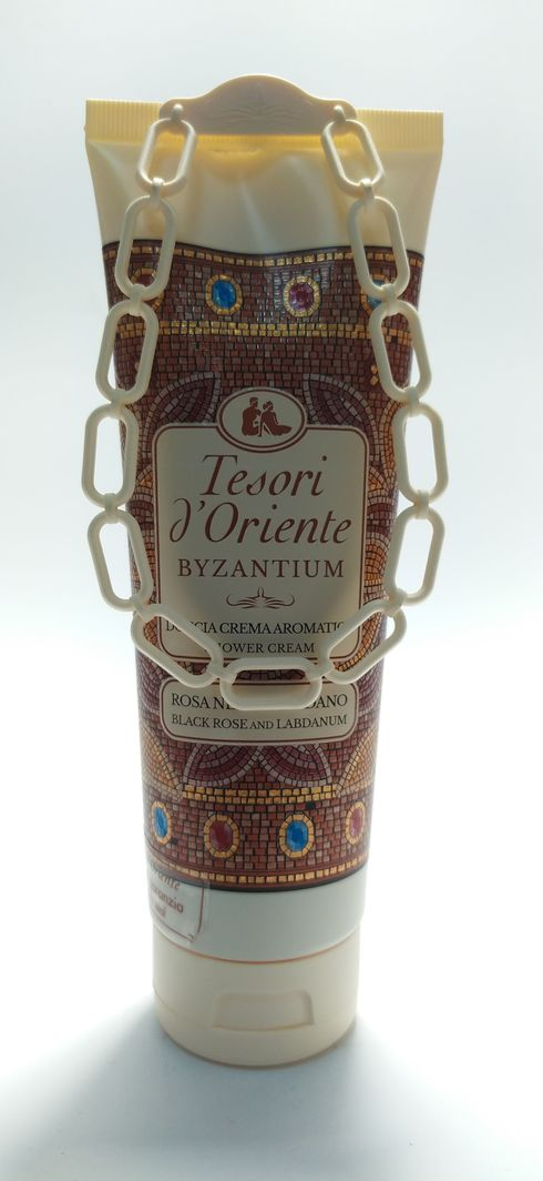 Tesori TESORI Żel pod prysznic 250ml Bizancjum 1