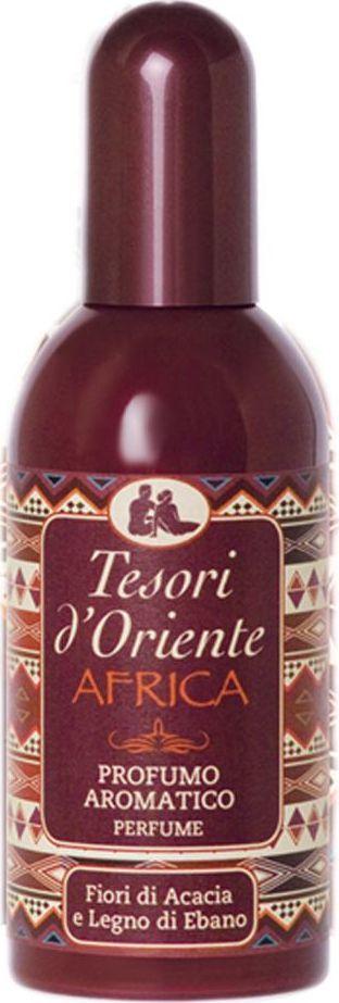 Tesori Perfumy Tesori d'Oriente Africa Africa, 100ml  1