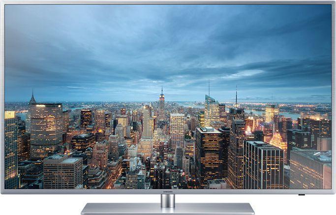 Telewizor Samsung LED 4K (Ultra HD)  1