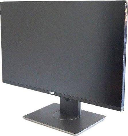 Monitor Dell Monitor S2716DG 27'' LED 2560x1440 144Hz HDMI DisplayPort gaming czarny Klasa A 1