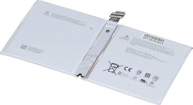 Bateria Nowa bateria do Microsoft Surface Pro 4 38.2Wh 7.5V 5087mAh DYNR01 uniwersalny 1