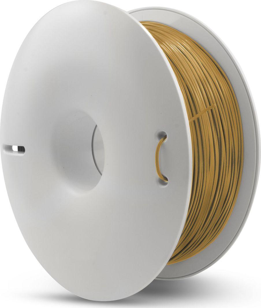 Fiberlogy Filament Fiberlogy Easy PLA Old Gold Złoty 1,75mm 1