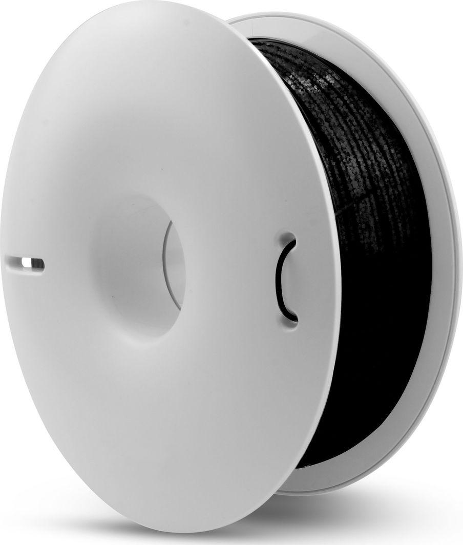 Fiberlogy Filament Fiberlogy Easy PLA Onyx 1,75mm 850g 1