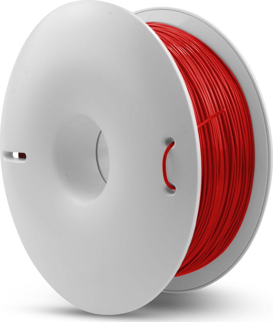 Fiberlogy Filament Fiberlogy ABS PLUS Red 1,75mm 850g 1
