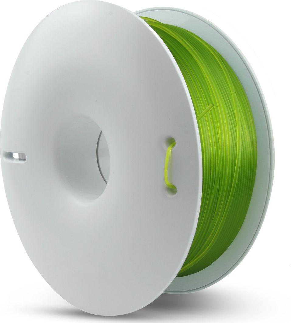 Fiberlogy Filament Fiberlogy Easy PET-G Light Green 1,75mm 850g 1