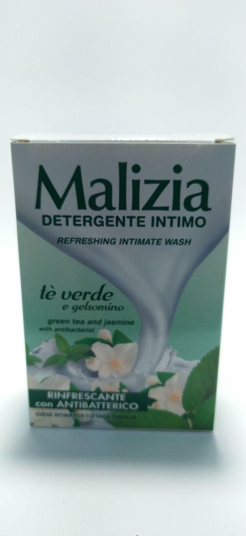 Malizia  MALIZIA Płyn d/higieny int. 200ml herbat 1