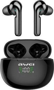 Słuchawki Awei T15P TWS (AWEI058BLK)  1