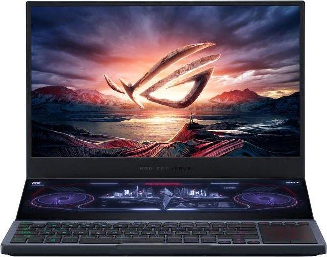 Laptop Asus ROG Zephyrus Duo 15 GX550 (GX550LXS-HC029T) 1