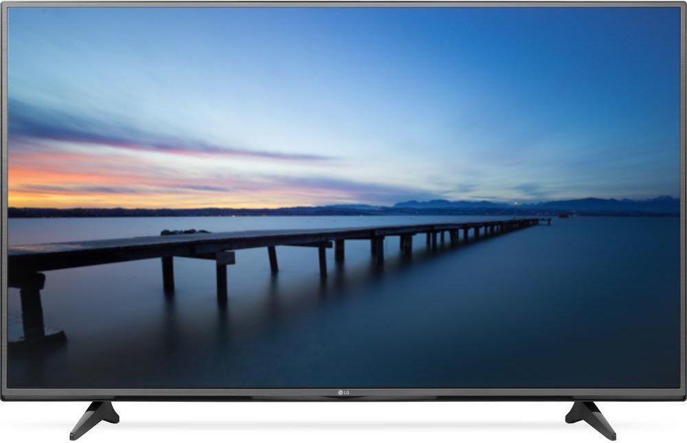 Telewizor LG LED 4K (Ultra HD) webOS  1