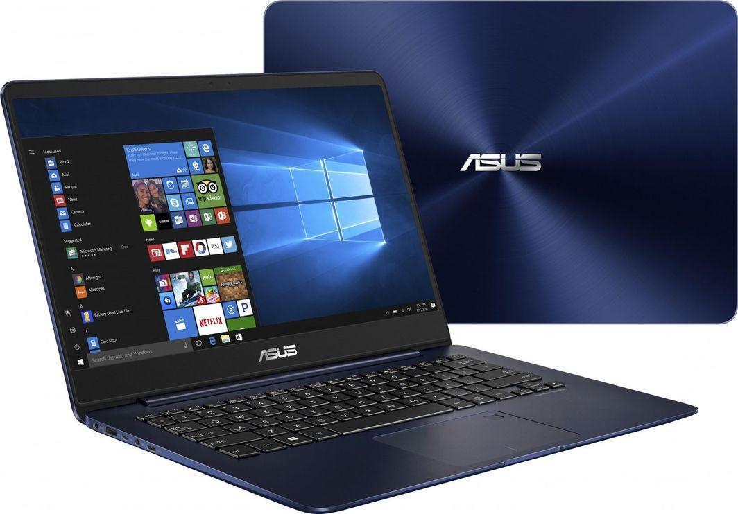 Laptop Asus Asus ZenBook 14 UX431FA-AM025T 90NB0MB3-M03760 1