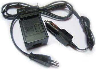 Ładowarka do aparatu Patona Foto 2v1 Sony NP-BX1, 230V/12V (PT1650) 1