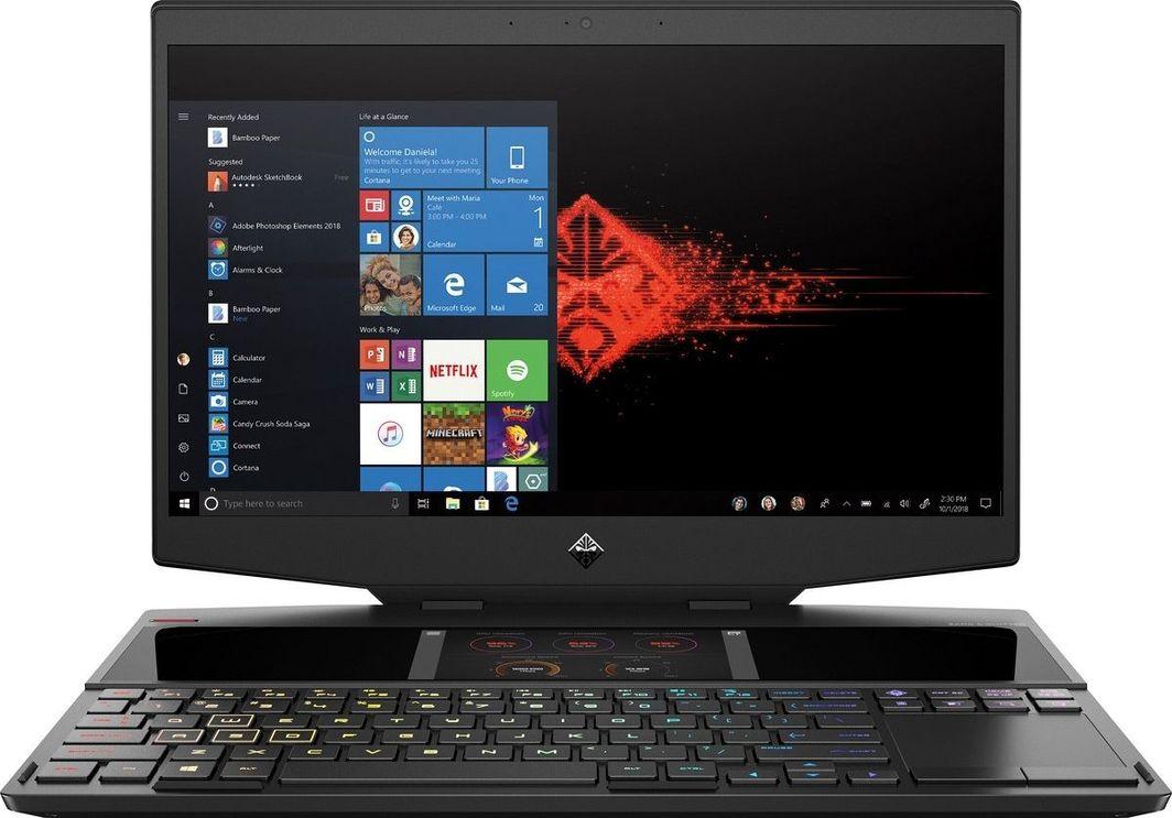 Laptop HP Omen X 2S 15-dg0694nz (7KF62EAR) 1