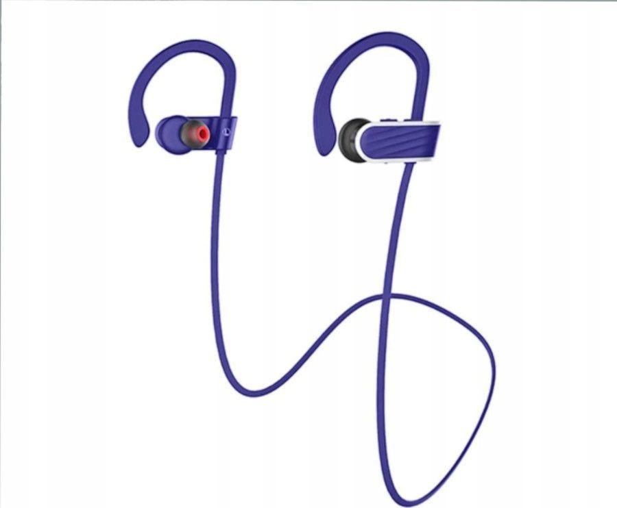 Słuchawki HOCO ES7 Stroke & Embracing 1