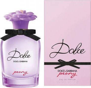 Dolce & Gabbana Dolce Peony EDP 50ml 1